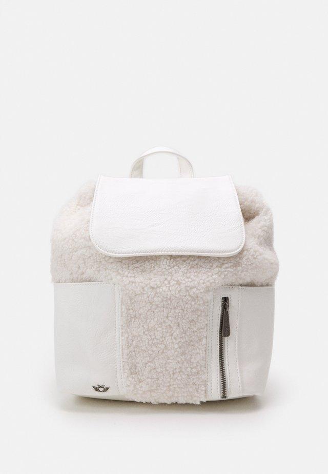 PONI - Rucksack - white