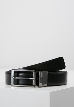 GILVIN - Belt business - black