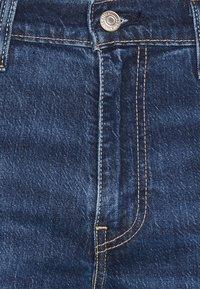 Levi's® - 511™ SLIM - Jeans slim fit - dark indigo - 5