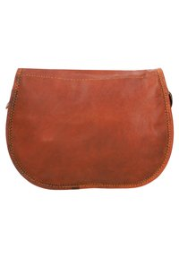 Gusti Leder - Across body bag - brown - 4