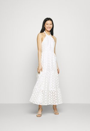 THE MEADOW MAXI - Occasion wear - white