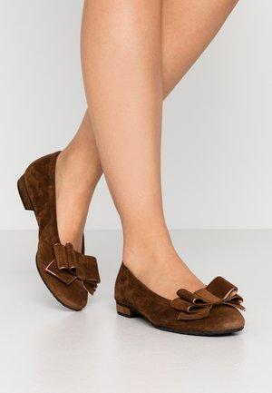 MALU - Ballet pumps - castoro