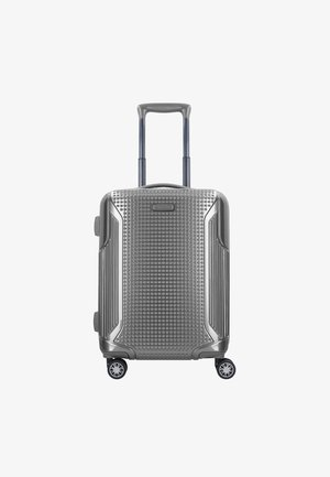 CODY - Wheeled suitcase - silver