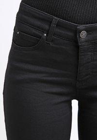 MAC Jeans - DREAM - Jeans Skinny Fit - black - 4