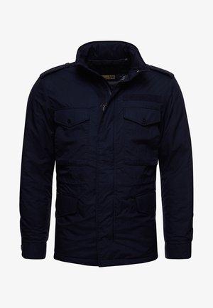 SUPERDRY - Light jacket - navy