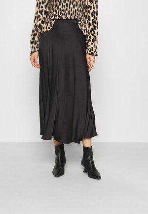 SKIRT BILLIE - A-line skirt - black