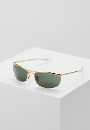 OLYMPIAN DELUXE - Sunglasses - gold-coloured