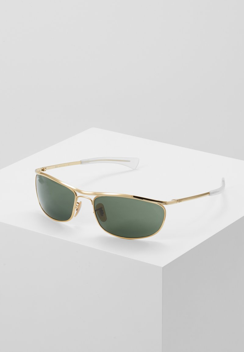 Ray-Ban - OLYMPIAN DELUXE - Sunglasses - gold-coloured