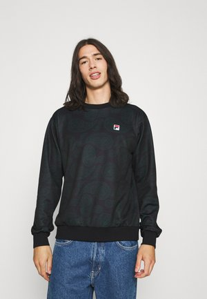CHICO CREW - Sweatshirt - sycamore