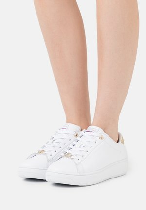 CUPSOLE - Baskets basses - white