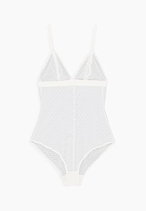 CHIC LINE TRIANGLE - Body - white