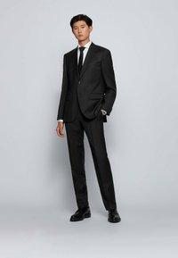 BOSS - JECKSON LENON  - Suit - black - 0