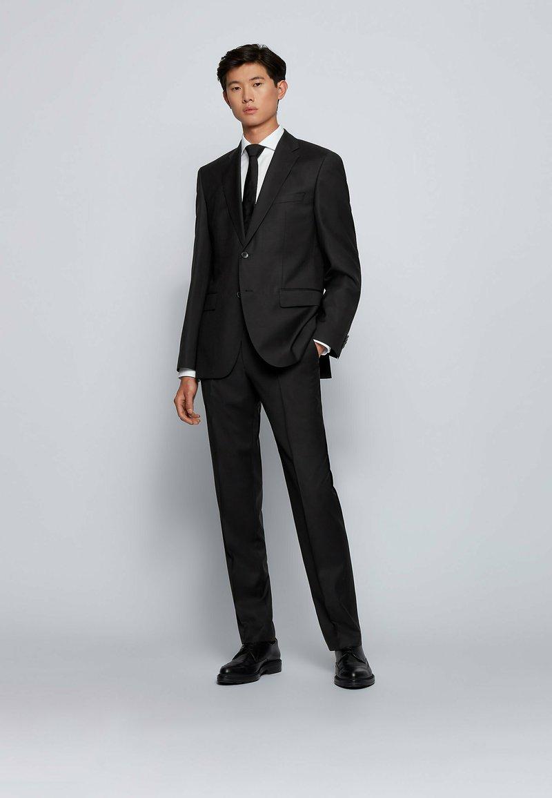 BOSS - JECKSON LENON  - Suit - black