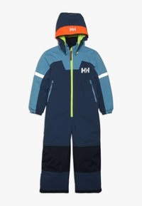 Helly Hansen - LEGEND SUIT - Skioverall / Skidragter - north sea blue - 0