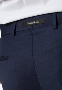 Roy Robson - Suit trousers - royal