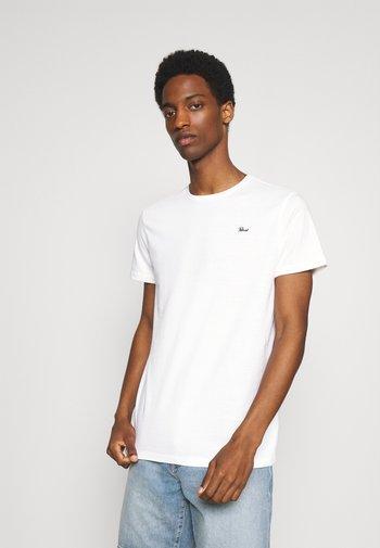 SPECIAL 3 PACK - T-shirt - bas - weiss