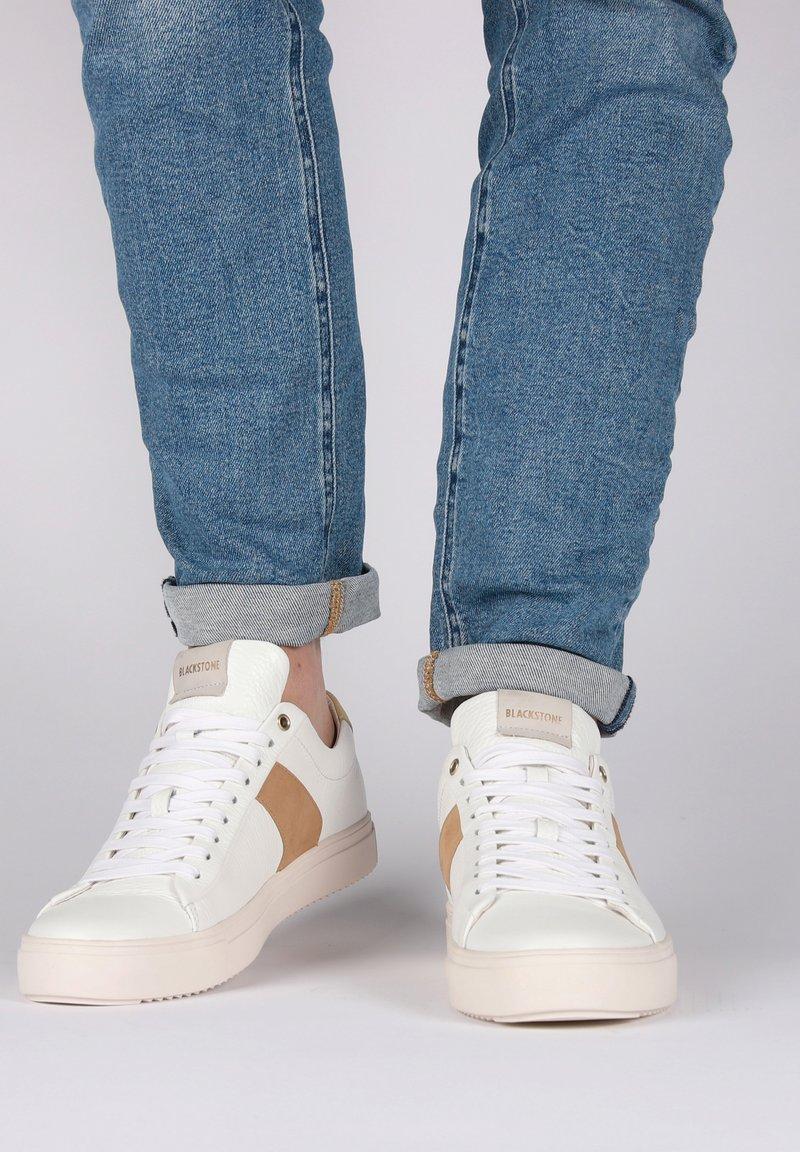Blackstone - Sneakers - white