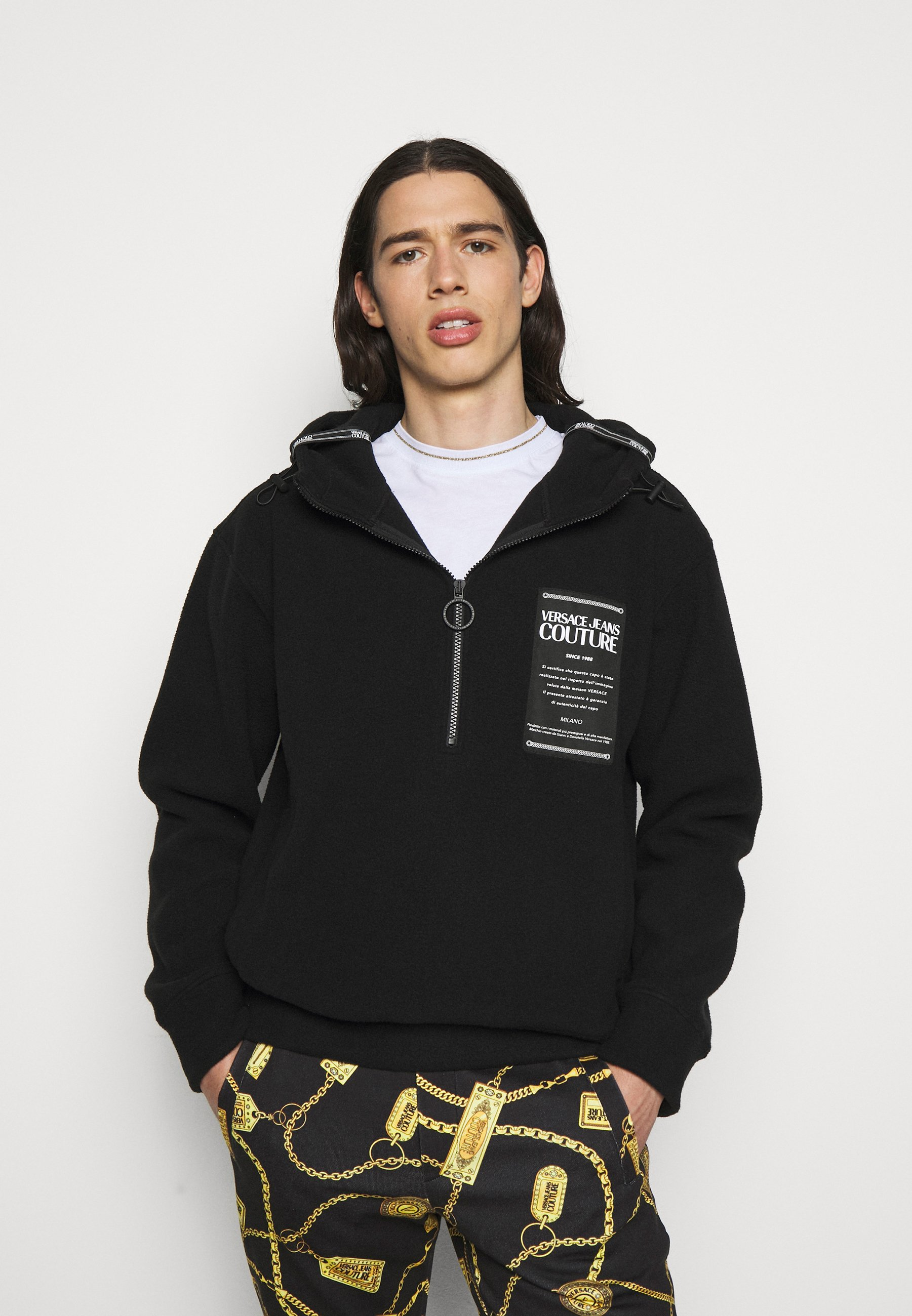 Homme PILE SIDNEY - Sweat polaire
