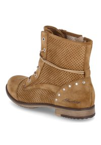 Mustang - Ankle boots - braun - 5