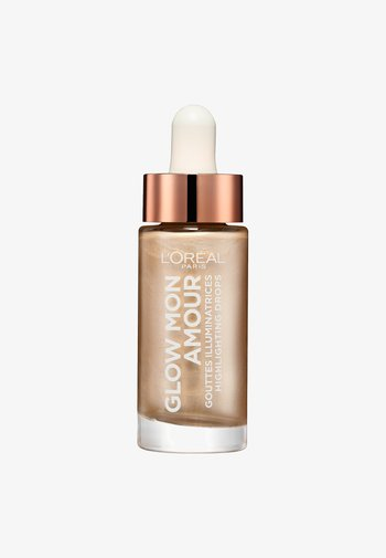 GLOW MON AMOUR HIGHLIGHTING DROPS