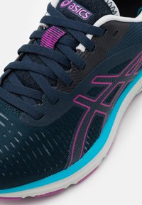 ASICS - GEL-PULSE  - Chaussures de running neutres - french blue/digital grape - 5