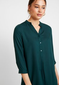 ONLY - ONLNEWFIRST TUNIC - Túnica - ponderosa pine - 3
