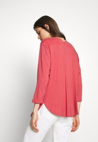 Betty & Co - Long sleeved top - cranberry - 2