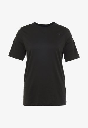 EASY TEE - Camiseta básica - black