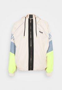 P.E Nation - Training jacket - pearled ivory - 0