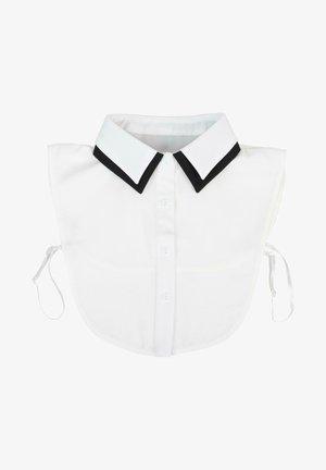 Other accessories - weiß-schwarz