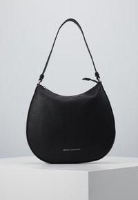 Armani Exchange - BORSA - Handbag - nero - 0