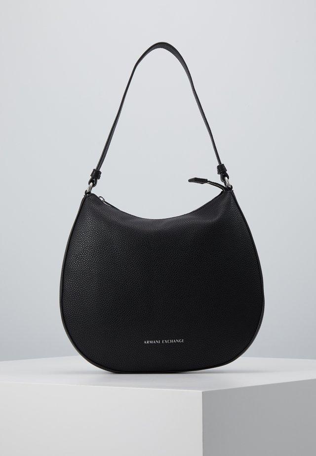 BORSA - Handbag - nero