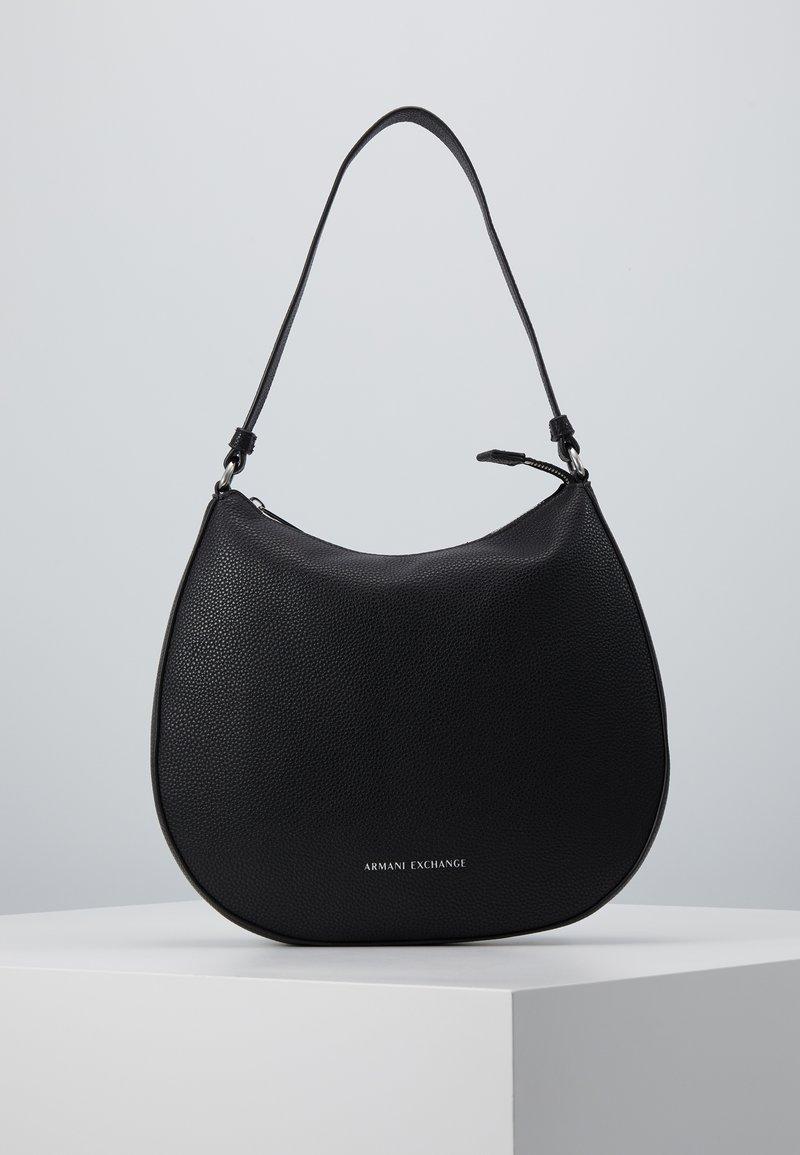 Armani Exchange - BORSA - Handbag - nero