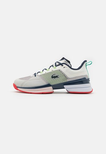 AG LT 21 ULTRA - Chaussures de tennis toutes surfaces - white/blue