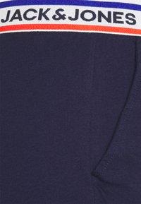 Jack & Jones - JACSHAWN SHORT PANTS - Pyžamový spodní díl - maritime blue - 2