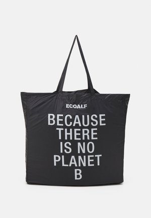 LEFTOVER - Tote bag - black