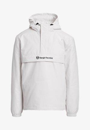 ALPINIA ANORAK - Training jacket - blanc
