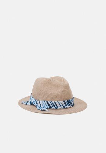 YOSY HAT UNISEX - Hat - tan