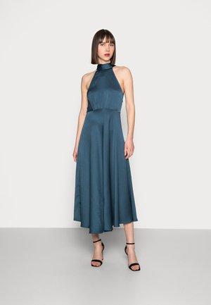 RHEO DRESS - Cocktail dress / Party dress - orion blue