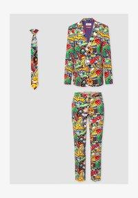 OppoSuits - SET - Suit - multi-coloured - 0