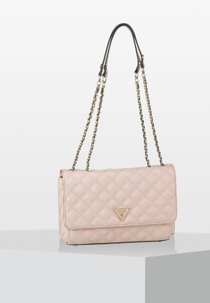 CESSILY CONVERTIBLE  - Handbag - nude