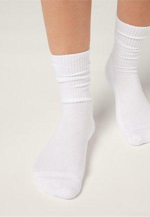 Socks - bianco