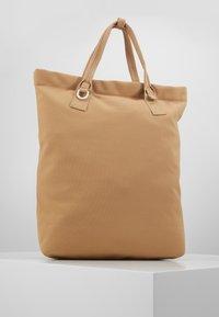 Tiger of Sweden - BANKSIA - Tote bag - warm beige - 3