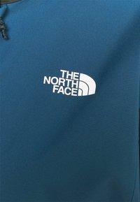 The North Face - FARSIDE JACKET - Kuoritakki - monterey blue - 2