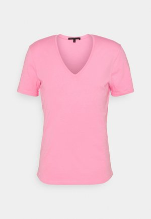 QUENTIN - T-shirt - bas - pink