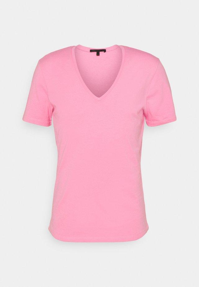 QUENTIN - T-shirt basique - pink