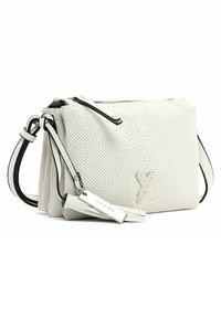 SURI FREY - ROMY  - Across body bag - ecru 320 - 3
