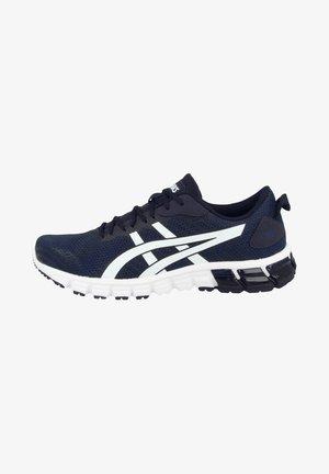 GEL-QUANTUM 90 - Stabilty running shoes - mako blue-white