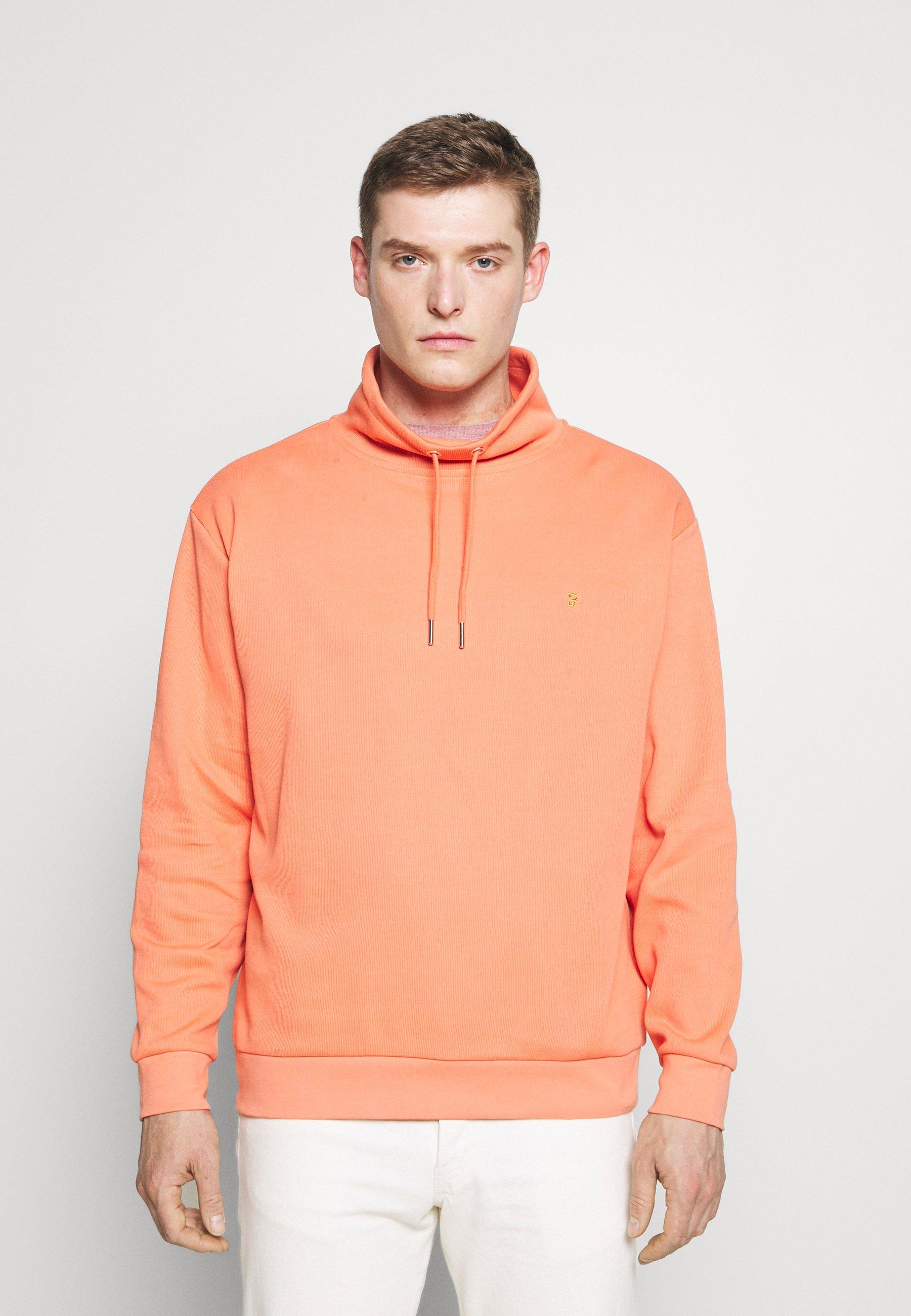 Men HARBORDALE - Sweatshirt