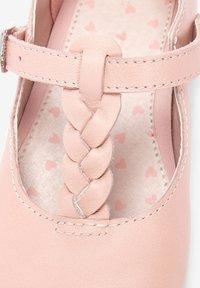 Next - Ballerines - pink - 3